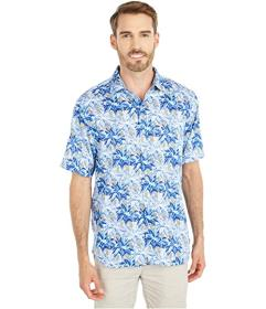 Tommy Bahama Plantain Jungle Short Sleeve