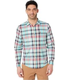 Dockers Supreme Flex Modern Fit Long Sleeve Shirt