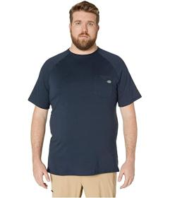 Dickies Big & Tall Temp-IQ Performance Cooling Tee