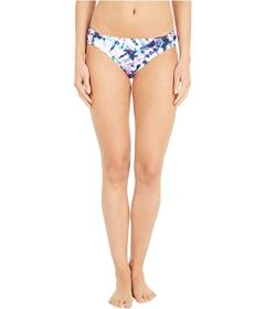 Jessica Simpson Tie-Dye for Side Shirred Hipster B