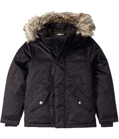 The North Face Kids Greenland Down Parka (Little K