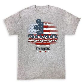Disney Mickey Mouse Americana T-Shirt for Adults –