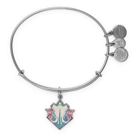 Disney Maleficent Bangle by Alex and Ani