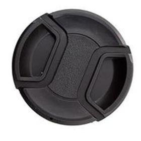 ProOPTIC 49mm Center Pinch Lens Cap