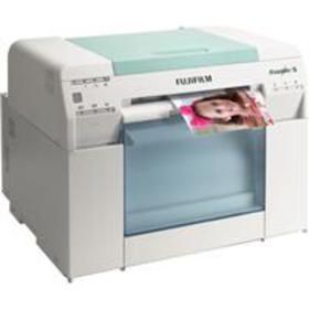 Fujifilm Fuji Frontier-S DX100 Inkjet Printer - up
