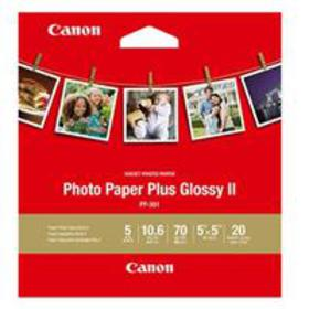 Canon Photo Paper Plus II Glossy Surface Gloss Ink