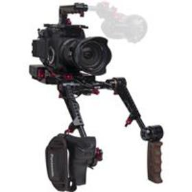 Zacuto EVF Recoil Pro V2 Shoulder Rig with Dual Tr
