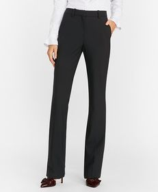 Brooks Brothers Stretch-Wool Crepe Tuxedo Pants