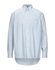 LACOSTE - Checked shirt