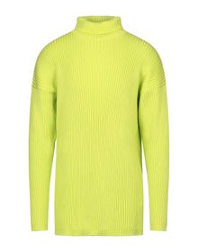 BALENCIAGA - Turtleneck