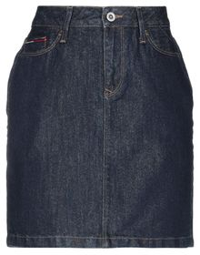 TOMMY JEANS - Denim skirt