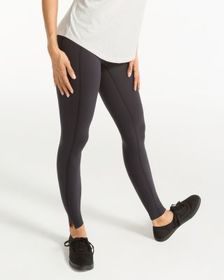 Spanx Spanx Every·Wear Hem Slit Leggings
