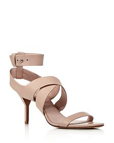 3.1 Phillip Lim - Women's Kiddie High-Heel Strappy