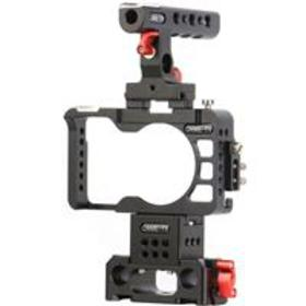 Came-TV Rig with Handle, Cage and Baseplate for So