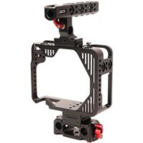 Came-TV Protective Cage with Top Handle for Canon