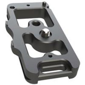 Kirk Camera Plate for Pentax K1