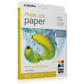 Colorway Premium Semi-Glossy Photo Paper, 255g/m2,