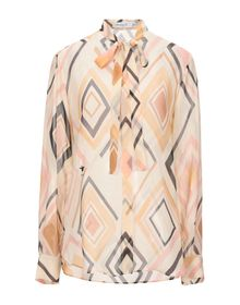 DIOR - Patterned shirts & blouses