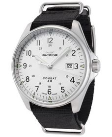 Glycine Combat GL0124 Men's Watch