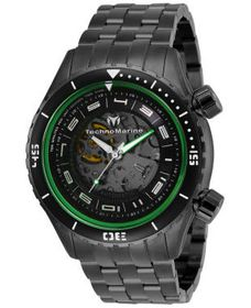 TechnoMarine Men's Automatic Watch TM-218014