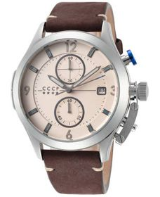 CCCP Shchuka CP-7033-03 Men's Watch