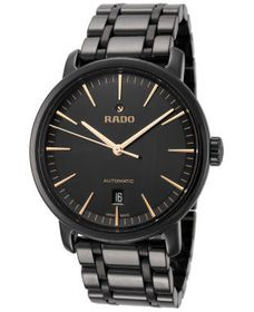 Rado Diamaster R14073162 Men's Watch