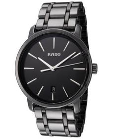 Rado Men's Quartz Watch R14066182