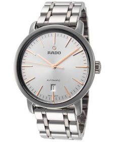 Rado Diamaster R14074102 Men's Watch