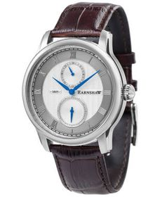 Thomas Earnshaw Men's Quartz Watch ES-8106-02