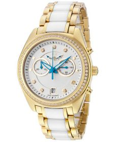 ISW Chronograph ISW-1007-02 Women's Watch