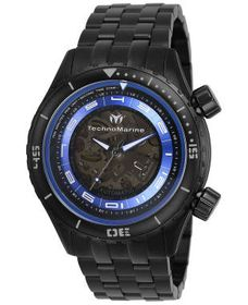 TechnoMarine Manta TM-218015 Men's Watch
