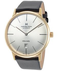 Hamilton American Classic H38735751 Men's Watch