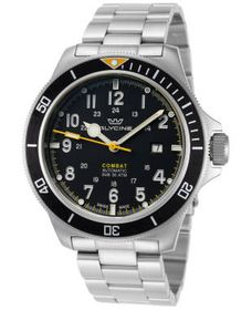 Glycine Combat GL0255 Men's Watch