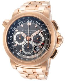 Carl F. Bucherer Patravi 00-10620-03-33-21-SD Men'