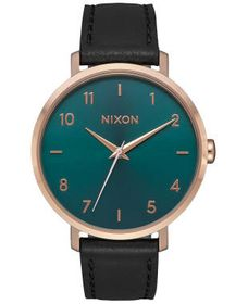 Nixon Women's Quartz Watch A10912805-00