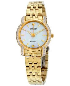 Citizen Jolie EM0692-54D Women's Watch