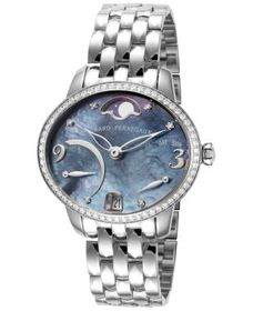 Girard-Perregaux Cat's Eye 80485D53A661-53A Women'