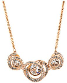 Swarovski Women's Necklace 5298347
