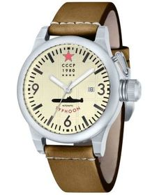 CCCP Typhoon CP-7018-05 Men's Watch