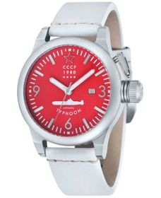 CCCP Typhoon CP-7018-06 Men's Watch