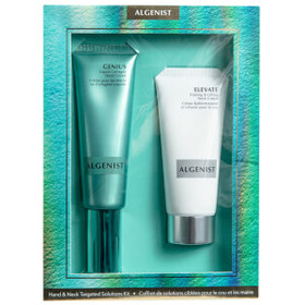 Algenist Hand and Neck Targeted Solutions Kit