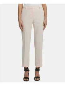 DKNY Womens White Pants Size 12P