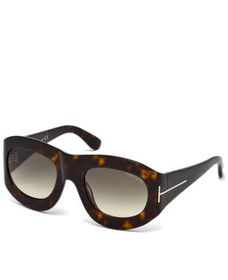 Tom Ford Women's Sunglasses FT0403-56B-53