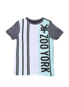 Zoo York zoo york knit tee (8-20)