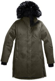 The North Face Defdown Down Parka GTX - Women's