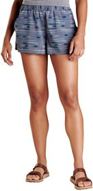 Toad&Co Sunkissed Pull On Shorts - Women's