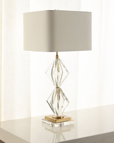 Couture Lamps Euclid Table Lamp 30.5