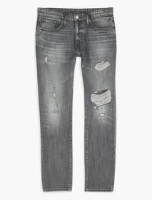 Lucky Brand 222 Taper Stretch Jean
