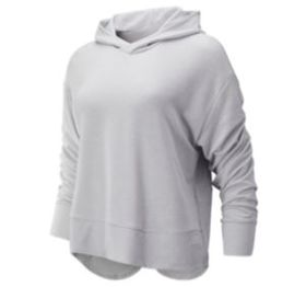 New balance Women's Evolve Twist Back Hoodie