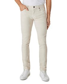 J Brand - Tyler Seriously Soft Slim Fit Jeans in O